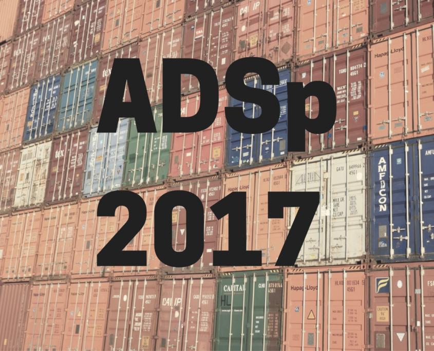 ADSp 2017