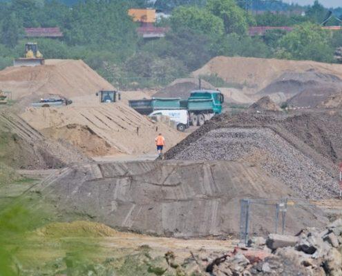 Lehrte: Bau von Containerbahnhof wird konkreter